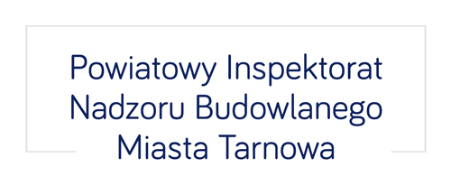 Powiatowy Inspektorat Nadzoru Budowlanego Miasta Tarnowa